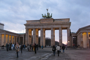 Brandenburger tor normal300