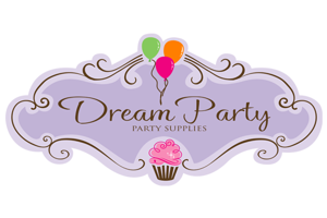 Dream party logo square 1 normal300