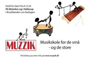 Muzzikskole flyers normal300
