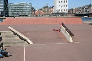 Islands brygge skatepark basketball normal300