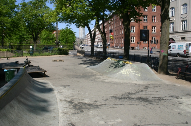 Enghave plads skatepark ny normal620