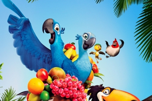 Movies rio 2 cartoon 055998  normal300