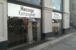 Massagekompagniet   facade normal300