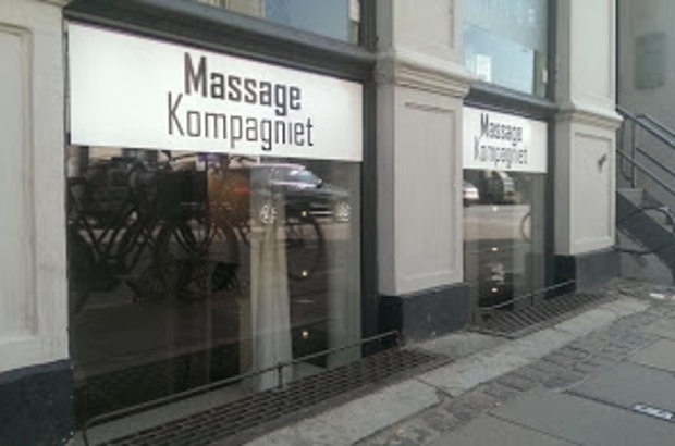 Massagekompagniet   facade normal620