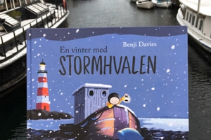 En vinter med stormhvalen normal300