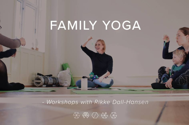 Family yoga normal620