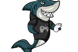 Merchshark logo normal300