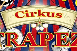 Cirkus trapez plakat 2  1  normal300