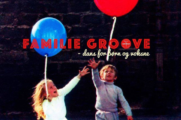 Familie groove normal620