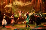 Bweb tarzan kim ace fra fredericia teaters produktion af disneys musical tarzan foto s ren malmose  1  normal150
