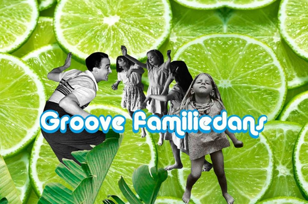 Groove familiedans normal620