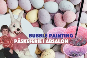 Bubble painting normal300