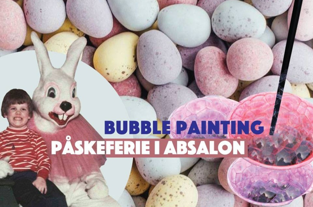 Bubble painting normal620