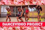 Dancevideo project normal150