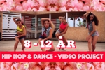 Hiphopdance video project normal150