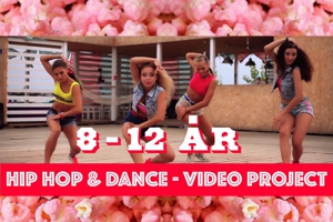 Hiphopdance video project normal300