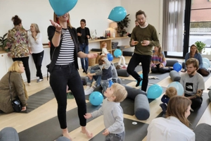 Mind and body lab kids yoga normal300