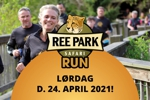 Ree Park Safari Run 2021