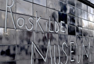 Roskilde museum facade primary article