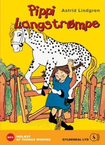 Pippi Langstrømpe Chapter